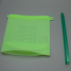 Silicone Food Storage Reusable Bags