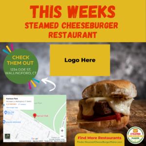 Restaurant Promotion – Facebook